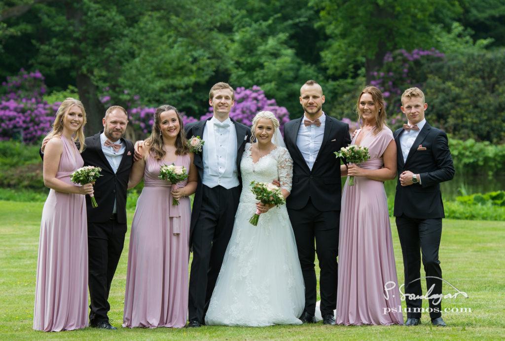 Samtliga bröllop